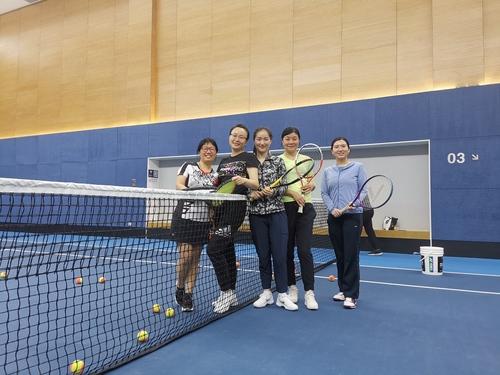 Suzhou tennis message 20190521160315921